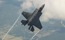 """Tướng Mỹ tiết lộ tin chấn động: Tiêm kích F-35 có thể """"xơi tái"""" tên lửa S-400 Nga"""