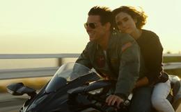 """Ở tuổi 57, Tom Cruise tiếp tục """"mê hoặc"""" fan nữ"""