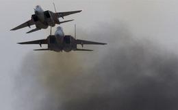 """""""Đi đêm lắm có ngày gặp ma"""": Tung hỏa lực bừa bãi vào Syria, Israel có ngày """"chọc nhầm"""" vào Nga?"""