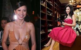 Cuộc sống của hoa hậu nóng bỏng, giàu có nhất Việt Nam và mối tình 10 năm không kết hôn dù có con chung