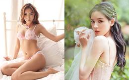 Dàn bạn gái xinh đẹp, quyến rũ của thiếu gia ăn chơi bậc nhất Trung Quốc Vương Tư Thông