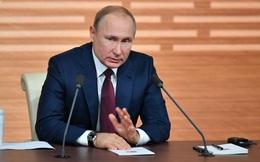 """Tổng thống Putin nói gì về lời chỉ trích """"kinh tế Nga đang dựa dẫm vào di sản thời Liên Xô""""?"""