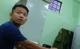 Tước quân tịch, bắt thiếu úy công an cưỡng đoạt tiền của sinh viên ở Sài Gòn