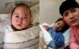 Con trai thứ 5 của Quách Thành Danh gặp vấn đề sức khỏe, 8 tháng nằm viện chi hết 40 tỷ đồng