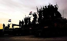 """Đại kết cục của chiến tranh Syria: Nga chiếu bí, Thổ lật mặt, QĐ Syria """"đại công cáo thành""""?"""