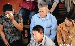 """Vụ án chạy thận Hoà Bình: 18 gia đình nạn nhân lại kêu cứu vì công ty Thiên Sơn đền bù """"như bố thí"""""""