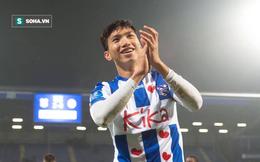 Cựu cầu thủ Hà Lan: Không có chuyện Heerenveen cho Văn Hậu đá 4 phút để lấy lòng NHM