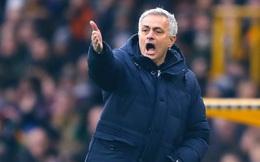 Mourinho được bơm tiền vá lỗ hổng ở Tottenham