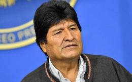 Bolivia chính thức ban hành lệnh bắt giữ cựu Tổng thống Evo Morales