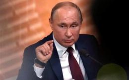 """TT Putin lên tiếng """"bênh vực"""" người đồng cấp Mỹ sau khi ông Trump chính thức bị Hạ viện Mỹ luận tội"""