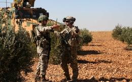 """Báo Thổ """"cay đắng"""": Kết quả của chiến dịch QS ở Syria ư, hãy đếm số căn cứ nước ngoài!"""