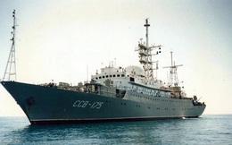 Tàu do thám Nga bám sát bờ biển nước Mỹ: Lộ ý đồ cực kỳ nguy hiểm?