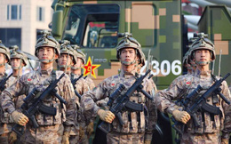Bắn hết 2 triệu viên đạn, súng trường tấn công QBZ-191 của TQ liệu tồn tại được bao lâu?