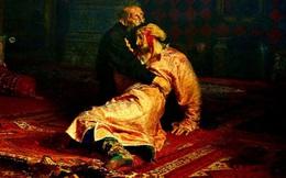 """Muôn kiểu chữa bệnh lạ kỳ của các Sa hoàng Nga: """"Ivan Bạo chúa"""" từng mê mẩn phương pháp xa xỉ này"""