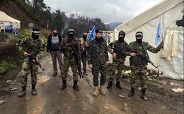 """Đột kích quân chính phủ, phiến quân Idlib bị đánh """"tan tác"""""""