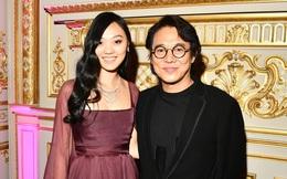 Con gái Lý Liên Kiệt khí chất nổi bật tại vũ hội dành cho con nhà giàu Paris