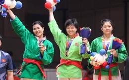 TRỰC TIẾP SEA Games ngày 2/12: Kurash đoạt liền 5 HCV, giúp Việt Nam bứt phá trước Thái Lan