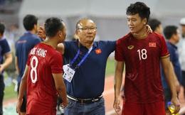 """Vòng loại World Cup 2022 bị hoãn: Việt Nam hưởng lợi, Thái Lan hụt mất """"cơ hội vàng"""""""