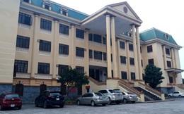 Chánh Văn phòng tòa huyện ở Hòa Bình bị bắt sau 26 năm truy nã do liên quan vụ trộm cắp dầu