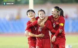 Sau đại thắng 6-0, Việt Nam chờ đối thủ ở bán kết lộ diện