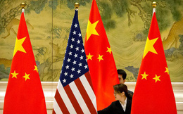 """Thỏa thuận Mỹ-Trung """"chững lại"""" vì đạo luật về Hong Kong"""