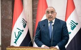 Toàn bộ nội các Iraq mất chức vì biểu tình bạo loạn