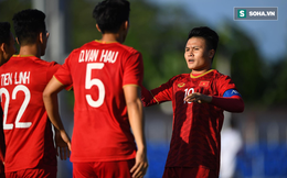 """HLV Phạm Minh Đức: """"Hãy chờ đợi khoảnh khắc ngôi sao của Quang Hải"""""""