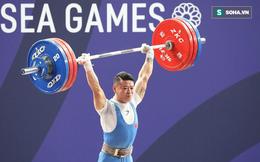 Sau lời xin lỗi Việt Nam, Philippines vẫn lặp lại thiếu sót khó chấp nhận ở SEA Games 30