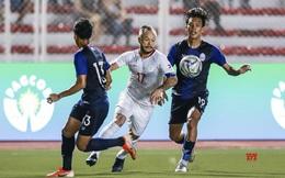 TRỰC TIẾP Bóng đá SEA Games 2019: U22 Malaysia vs U22 Timor Leste (19h00)