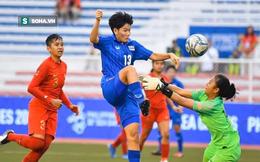"""Lập hat-trick, sao Thái Lan vẫn hối hận vì không thể giúp đội nhà """"qua mặt"""" Việt Nam"""