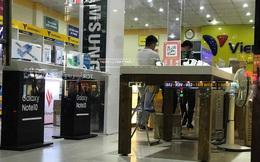 """Sau khi Vinpro đóng cửa, toàn bộ hàng hóa Viễn Thông A Hà Nội cũng """"bay màu"""""""