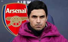 Mikel Arteta chính thức trở thành HLV trưởng của Arsenal