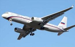 Máy bay tác chiến bí mật nhất của Nga được phát hiện tại Syria
