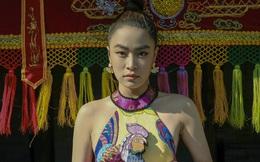 Hoàng Thùy Linh: Đời tôi có nhiều hơn một mối duyên âm nhưng mối nào cũng có ích