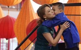 Thanh Thảo khó xử, hé lộ nhiều bí mật chưa từng biết khi con trai Ngô Kiến Huy liên tục hỏi về bố mẹ