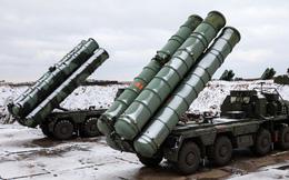 """""""Phá"""" được tần số của S-400, Mỹ có khiến Nga """"nao núng""""?"""