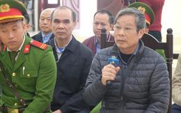 """Ngày 4 xét xử vụ MobiFone mua AVG: Cựu Bộ trưởng Nguyễn Bắc Son hứa hẹn  """"sớm khắc phục hậu quả"""""""