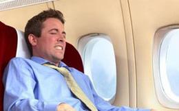 Tại sao bạn xì hơi nhiều hơn khi đi máy bay: 5 mẹo cực hay để hạn chế