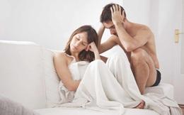 Bị đau khi quan hệ sẽ làm mất khoái cảm, gây sợ hãi: 4 cách hiệu quả giúp bạn vượt qua
