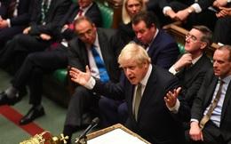 Hạ viện Anh thông qua dự luật Brexit, sẵn sàng rời EU