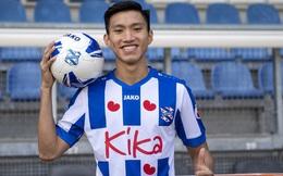Báo Hà Lan hoài nghi về màn ra mắt của Văn Hậu tại SC Heerenveen: Có tác động của lãnh đạo, không hoàn toàn vì chuyên môn?