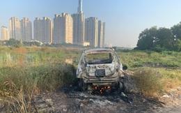 Xác định nghi can vụ giết người, cướp tài sản, đốt xe ô tô khiến 1 phụ nữ Hàn Quốc tử vong ở Sài Gòn