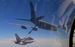 [PHOTO STORY] Điểm nóng quân sự tuần qua: Trung Đông - Bắc Phi trên bờ vực đại chiến?