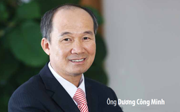 Chủ tịch Sacombank Dương Công Minh: Đặng Văn Thành vẫn là Thành Sacombank, tôi vẫn chỉ là Minh Him Lam