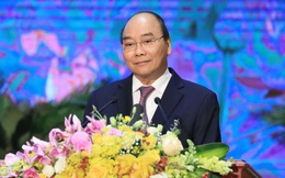 Phát biểu của Thủ tướng tại lễ kỷ niệm 75 năm thành lập QĐND Việt Nam