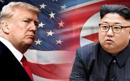 """Triều Tiên im lặng đáng sợ, Mỹ tính tới lựa chọn thời """"lửa giận dữ"""""""