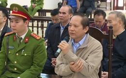"""Cựu Bộ trưởng Trương Minh Tuấn: """"Nếu trại giam T16 không kịp thời cấp cứu, tôi chưa chắc có buổi hôm nay"""""""
