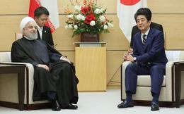 Nhật Bản có kế hoạch đưa lực lượng đến Trung Đông