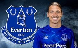 Everton bổ nhiệm Ancelotti, chuẩn bị đón Ibrahimovic