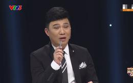 Ca sĩ Quang Linh: Thanh Lam hát như đang đay nghiến